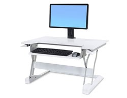 Ergotron Workfit T-Station