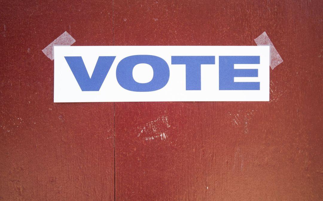 Electionhack