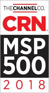 MSP500 2018 Logo