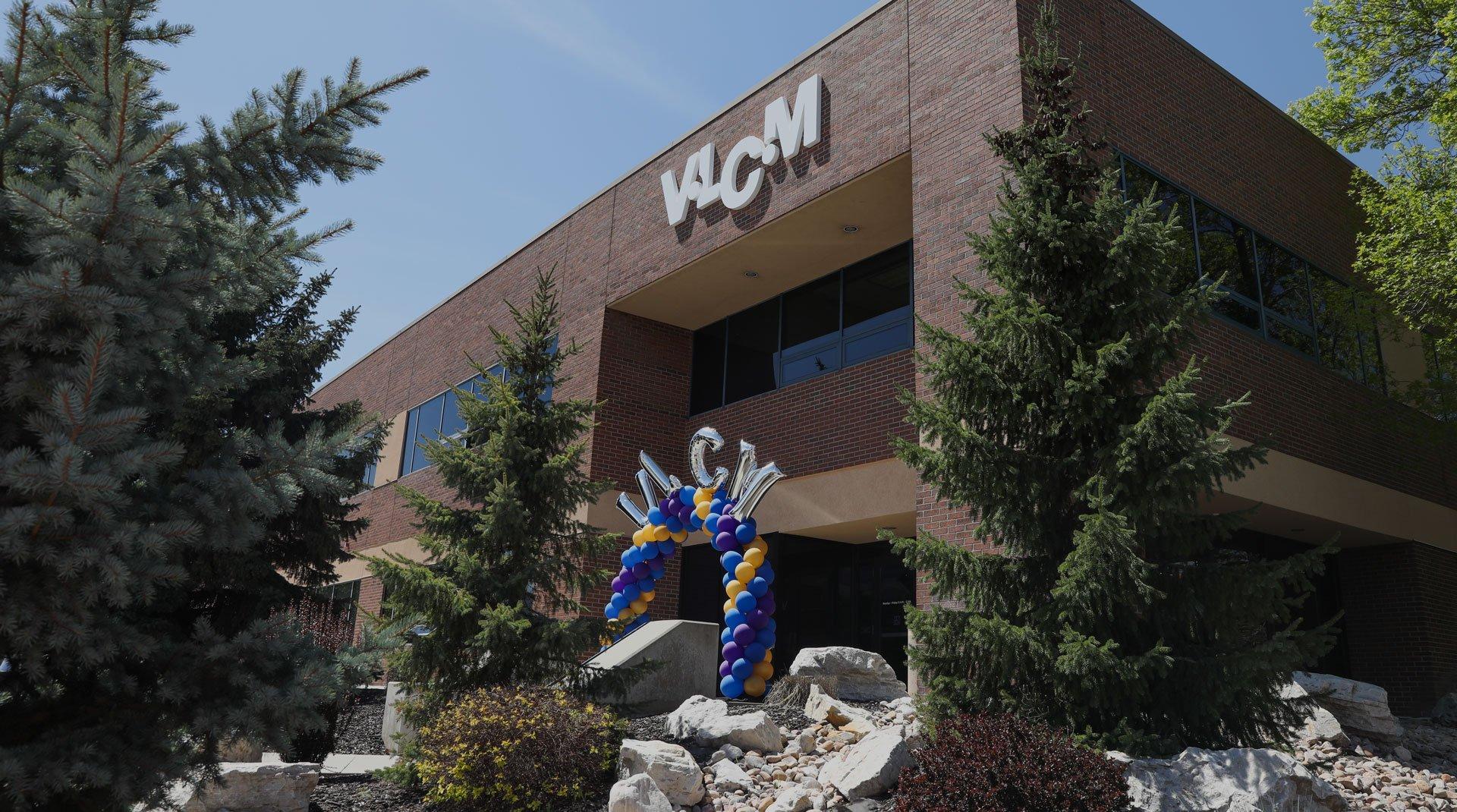 VLCM HQ